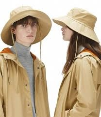 Boonie Rain Hat by Rains