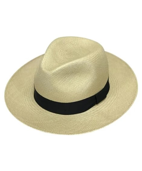 Lester Panama Hat by SherlockS