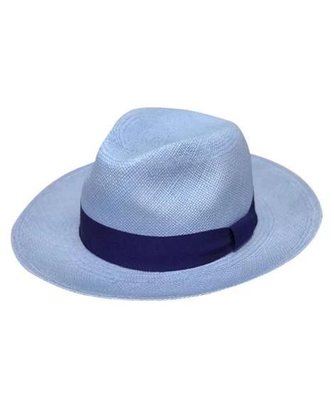Lester Panama Hat by SherlockS
