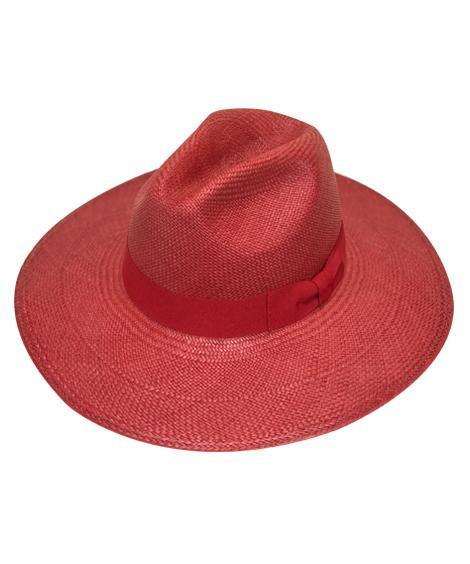 reddy-panama-hat-by-sherlocks-wide-brim-womens-red-panama-hat-genuine-straw-made-in-ecuador-wide-brim-UV-sun-protection
