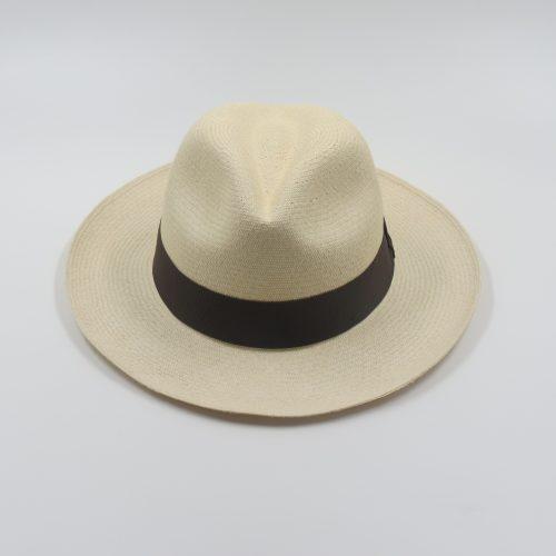 oscar-by-montecristi-medium-brim-black-brim-toquilla-straw-mens-summer-hats-sherlockshats.com