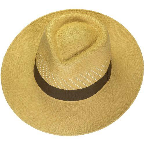 VENT-SNAP-PANAMA-HAT-BY-SHERLOCKS-MEDIUM-WIDE-BRIM-UPF-SUN-PROTECTION-GREENISH-NATURAL-ECUADORIAN-STRAW-SHERLOCKSHATS.COM