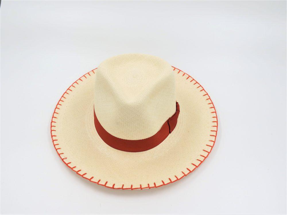 little-palm-stetson-panama-hat-with-red-stitching-womens-hat-summer-wide-brim-sherlockshats.com