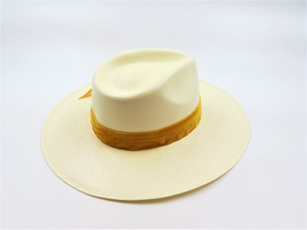 lone-star-straw-western-womens-hat-by-stetson-wide-brim-summer-hat-straw-natural-color-with-yellow-fabric-ribbon-sherlockshats.com